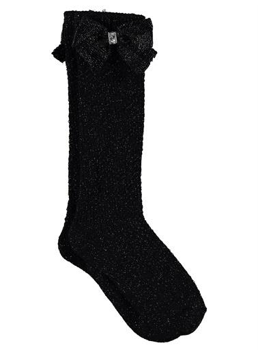 Katamino Katamino Kız Çocuk Golf Çorap 5-11 Yaş Kırmızı Katamino Kız Çocuk Golf Çorap 5-11 Yaş Kırmızı Siyah
